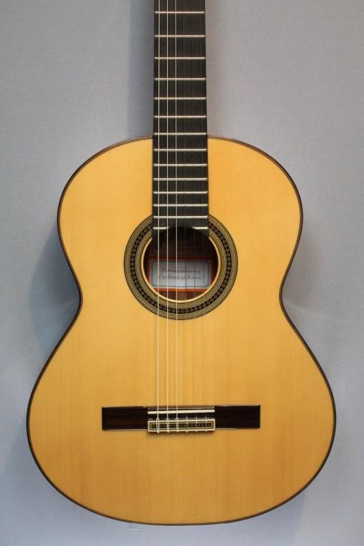 Ramirez RA Spruce 650 Klassikgitarre 4