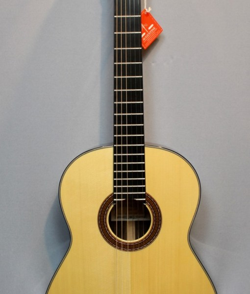 Kodaira AST 100 Konzertgitarre 4