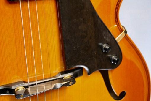 Höfner Chancellor Violin Finish HC-V-0 6