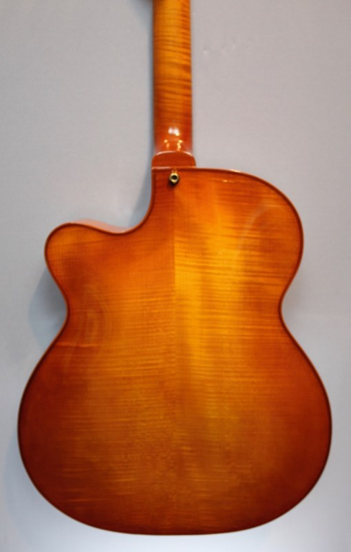 Höfner Chancellor Violin Finish HC-V-0 2