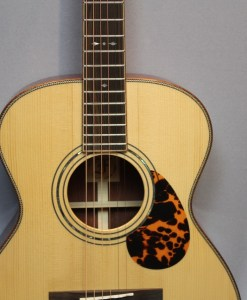 Furch OM35-AG Custom Shop Westerngitarre