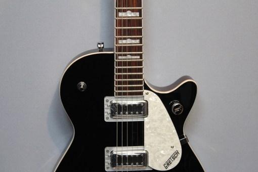 Gretsch G5435 Pro Jet Black E-Gitarre Berlin