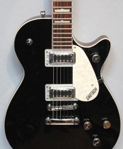 Gretsch G5435 Pro Jet Black E-Gitarre Berlin2