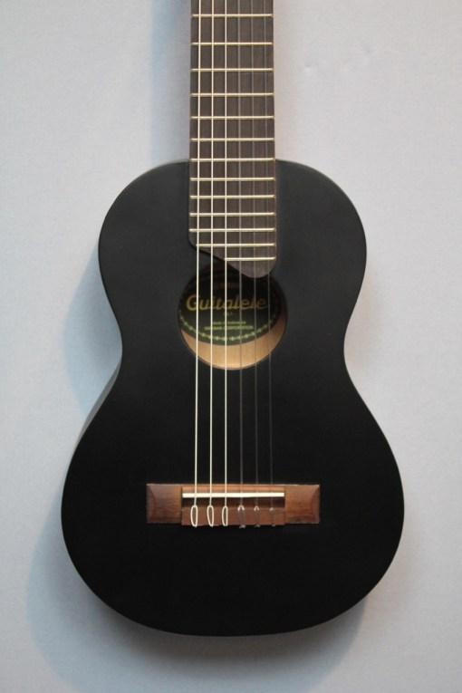 Yamaha GL-1 black Guitalele 2