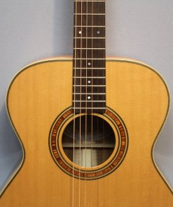 Maton W.A. MAY Westerngitarre Berlin