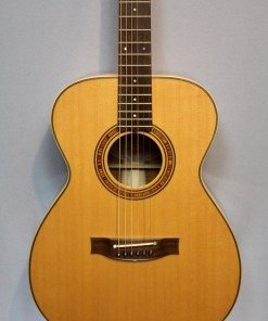 Maton W.A. MAY Westerngitarre Berlin 7