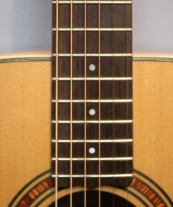 Maton W.A. MAY Westerngitarre Berlin 5