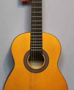 Stagg C-410 NAT Anfängergitarre