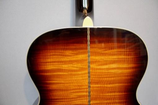 Sigma GJA-SG200 Westerngitarre 1