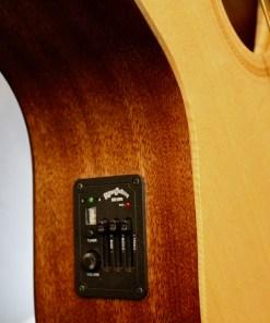 Sigma BME Akustikbass 1