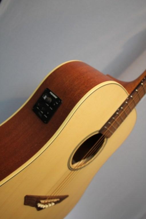VGS Guitars RT-S Root 1