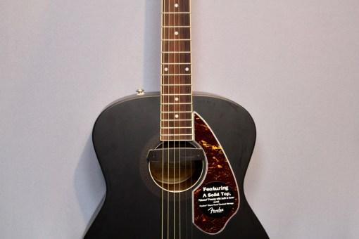Fender Tim Armstrong DLX Akustikgitarre