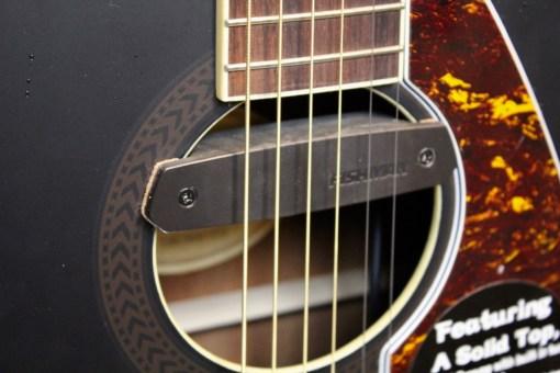 Fender Tim Armstrong DLX Akustikgitarre 2