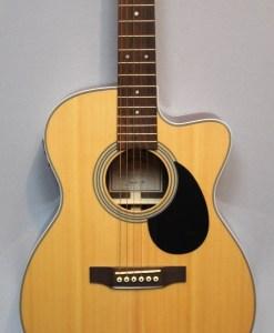 SIGMA OMRC-28E Akustikgitarre 3