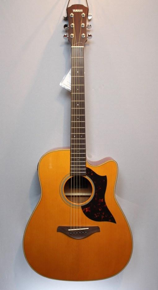Yamaha A1MII Westerngitarre 1