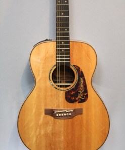 Takamine TLE-M1 Limited Edition Westerngitarre 4