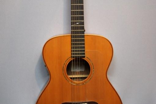 K.Yairi FY 65 P Westerngitarre Guitar Shop