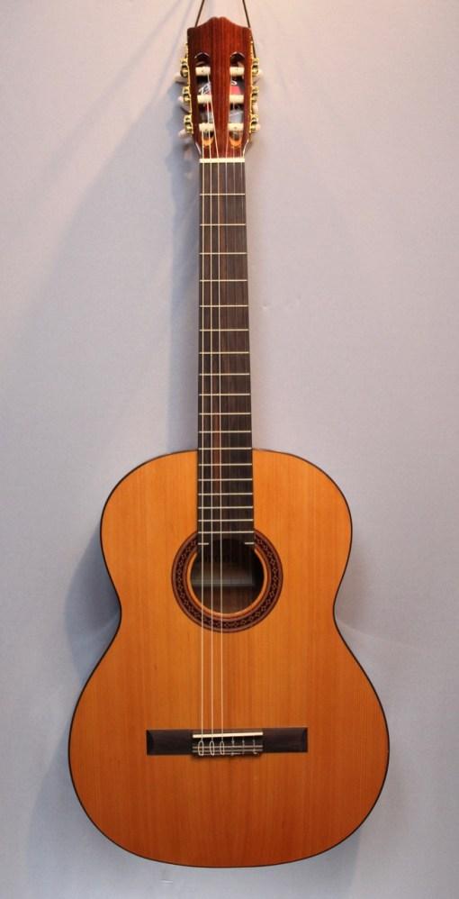 Cordoba C5 Konzertgitarre 3