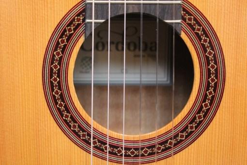 Cordoba C5 Konzertgitarre 1