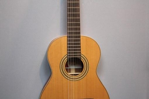 La Mancha CM-59 Konzertgitarre für Anfänger