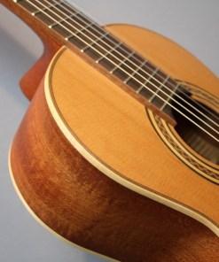 La Mancha CM-59 Konzertgitarre für Anfänger 1