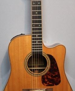Takamine P7DC Westerngitarre gebraucht Guitar Shop