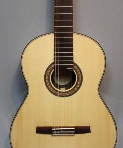 Hanika 58EF-N Konzertgitarre 7