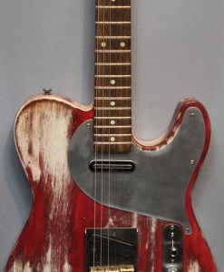 Berlin Custom Guitars Telley KW