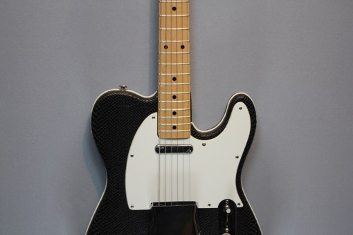 Berlin Custom Guitars Telley Snake