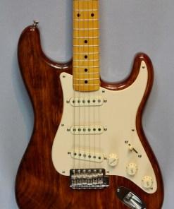 Berlin Custom Guitars O-Caster Brown Sugar 3