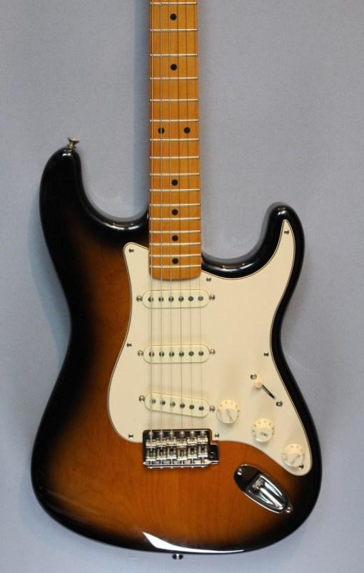 v Berlin Custom Guitars O-Caster 3TS