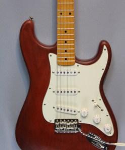 Berlin Custom Guitars O-Caster BRN 2