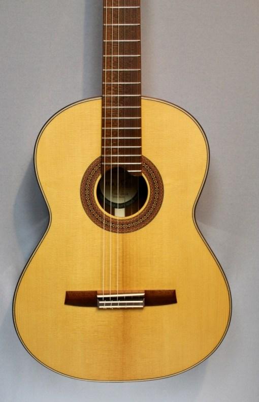 Hanika Nylonsaiten Gitarre
