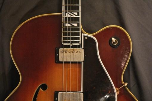 Gibson Super 400 Vintage