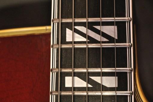 Gibson Super 400 Vintage 5