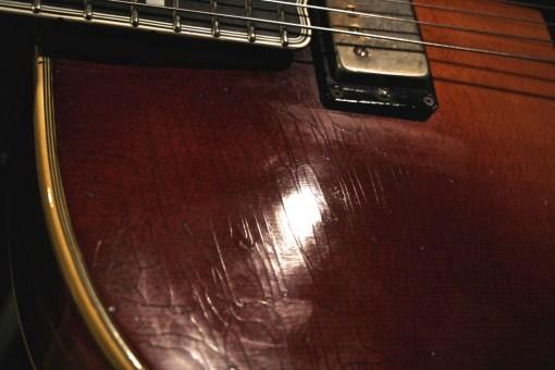 Gibson Super 400 Vintage 10