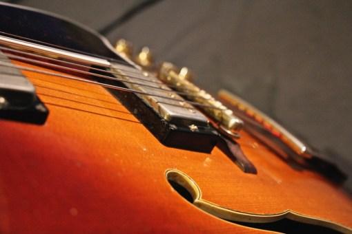Gibson Super 400 Vintage 13