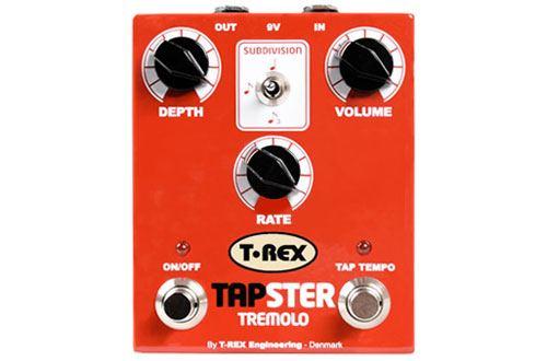 T Rex Tapster