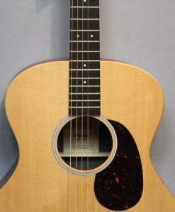 Martin Guitars GPX1AE Westerngitarre Guitar Shop