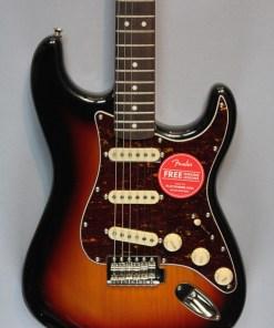 Fender Squier VM Stratocaster 3TSB 2