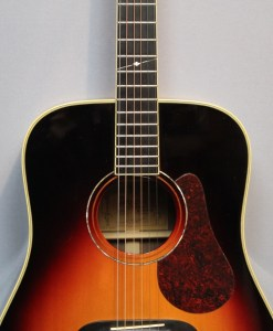 Alvarez DYM 95 SB Westerngitarre Guitar Shop Berlin