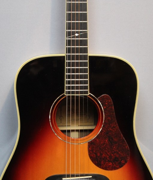Alvarez DYM 95 SB Westerngitarre Guitar Shop Berlin
