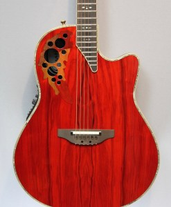 Ovation 2078AXP-AF Elite Plus