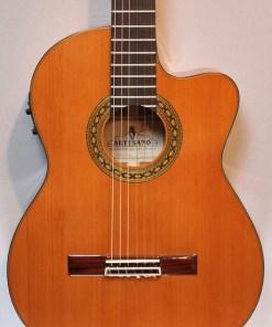 Artesano Sonata RC Klassik-Gitarre1
