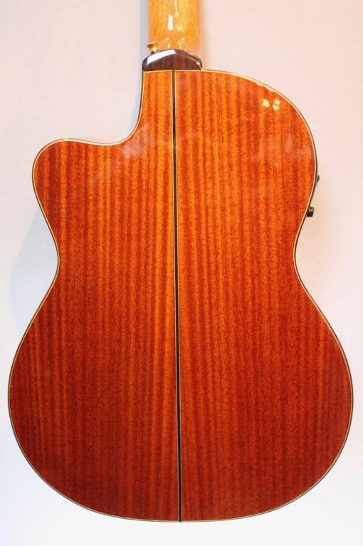 Artesano Sonata RC Klassik-Gitarre 5