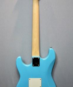 Berlin Custom Guitars O-Caster Berlin Blue 2