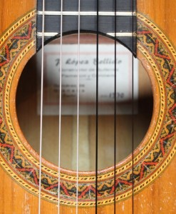 José López Bellido Flamencogitarre 9
