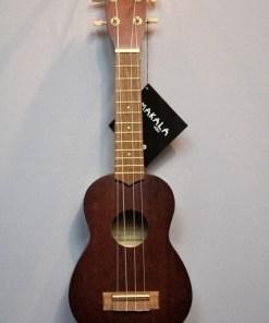Makala MKS Sopran Ukulele Guitar Shop