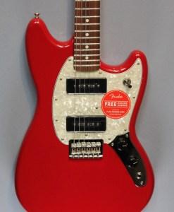 Fender Mustang 90 PF TOR 4