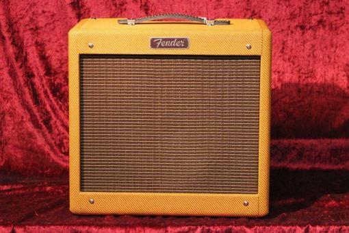 Fender Pro Junior IV FSR LTD Tweed